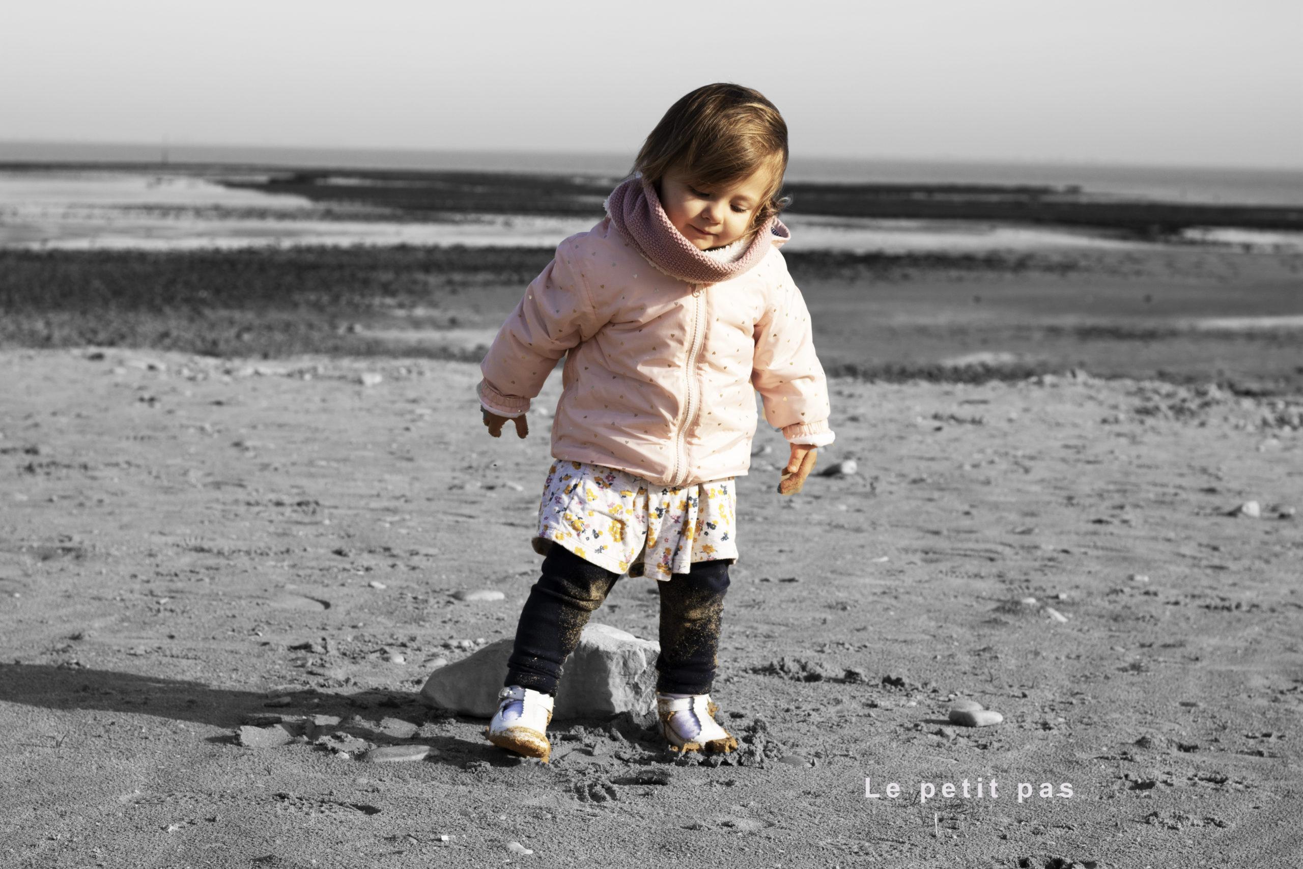 Le Petit Pas