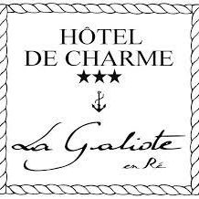Hôtel La Galiote - Île de Ré